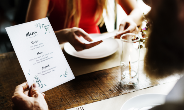 What are the benefits of Menu Plans?