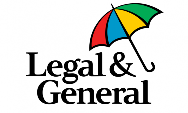 Legal & General Showcase Page