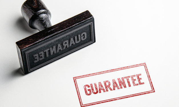 The Minimum Benefit Guarantee – A Safety net for Income Protection plans