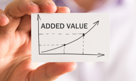 Guest Insight: The added value of the value-added