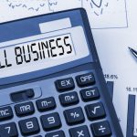 WHEN IS FINANCIAL EVIDENCE REQUIRED ON BUSINESS PROTECTION CASES?