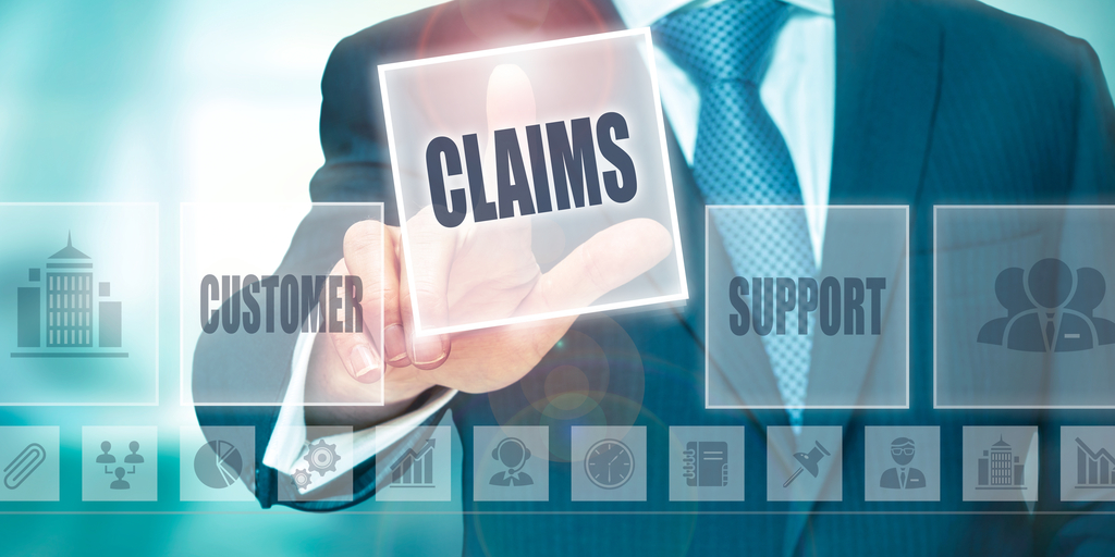 who offers the best support during income protection claims?