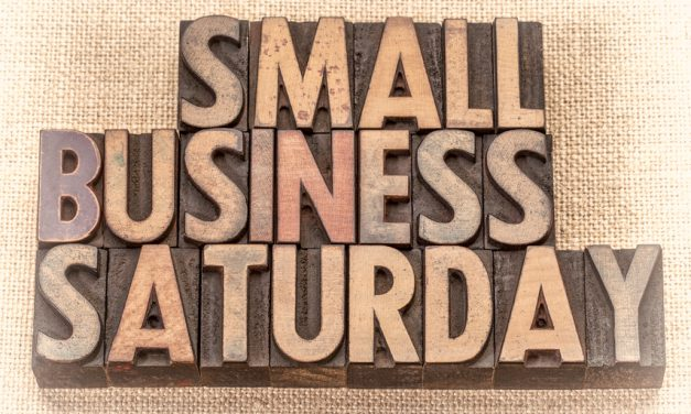 Small Business Saturday – Everything you need to know