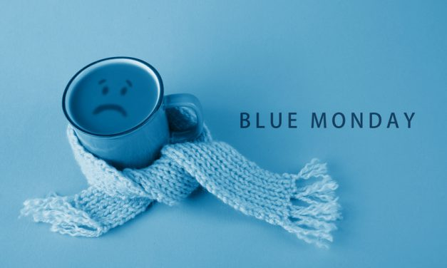 Blue monday – how providers' mental health support compares
