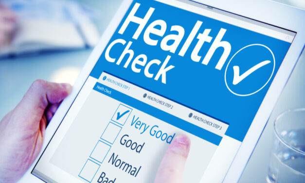 Health checks – how providers compare