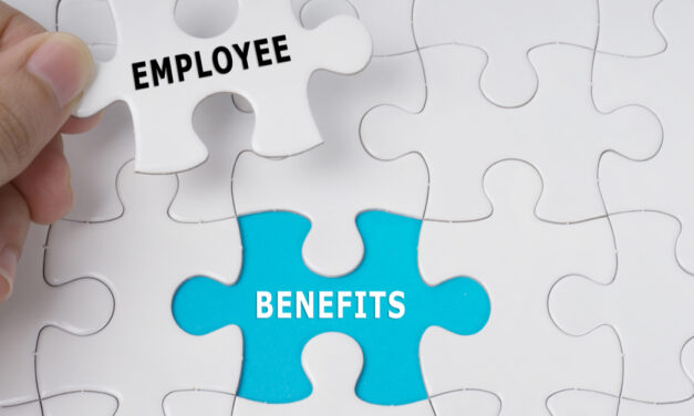 What are the benefits employees want and how can advisers help them get them?