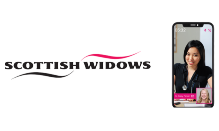 How does Scottish Widows' clinic in a pocket compare?