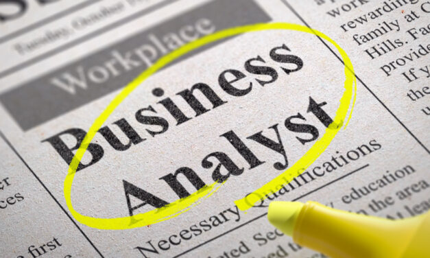 Looking for an exceptional Business Analyst – Protection Guru/FTRC are recruiting